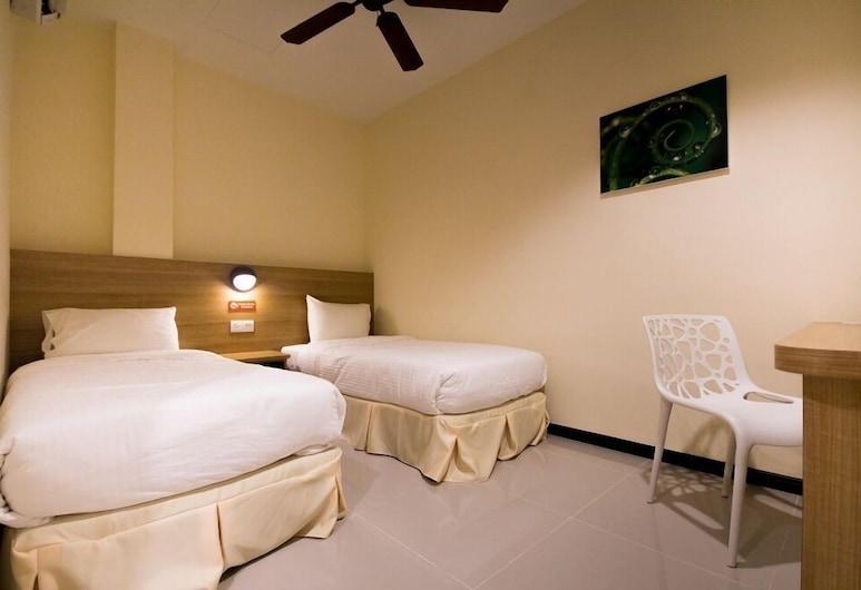118 Hotel, George Town, Standard İki Ayrı Yataklı Oda, Oda