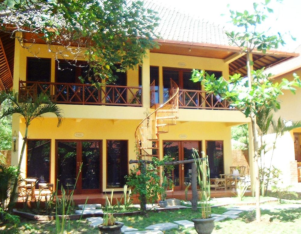 Gili Meno Garden Lodge