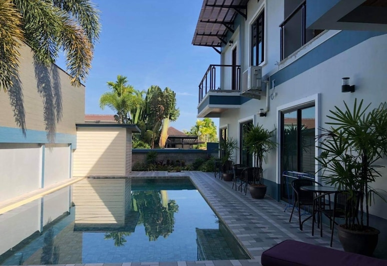 Sivana Place, Choeng Thale, Outdoor Pool