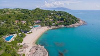蘇梅島通塞泳池別墅酒店的圖片