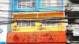 Picture of The Overstay Hostel in Bangkok