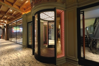 Bilde av RedDot Hotel i Taichung