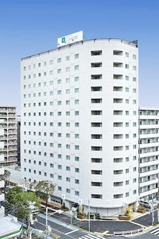 Picture of Hotel Lumiere Nishikasai in Tokyo