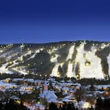 Pista de ski
