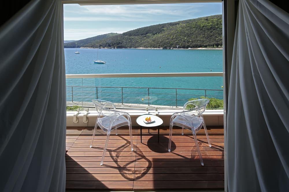 Suite, Balcony, Sea View - Balcony