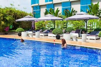 Picture of The Mira Hotel in Thu Dau Mot