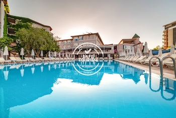Picture of Armas Bella Sun - All Inclusive in Side