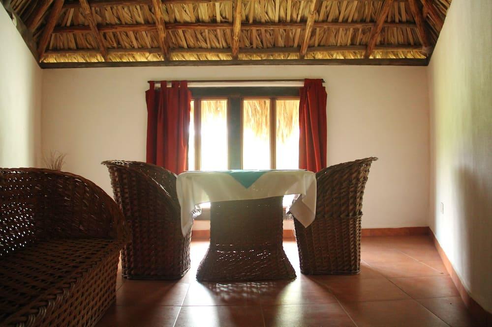 Standard King - Obývačka