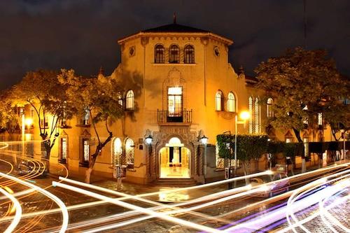 墨西哥大酒店/