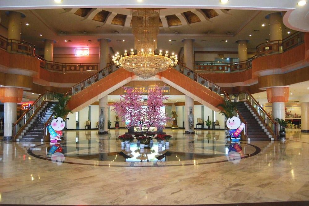 Xinxing Hotel - Laiwu