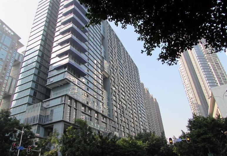 Damei Rujia Apartment, Guangzhou, Exterior