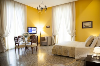 Foto do B&B Orsini46 em Naples