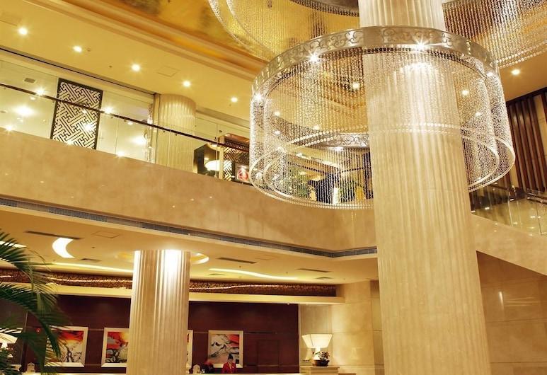 Lanting Hotel-shenzhen, Shenzhen, Lobby