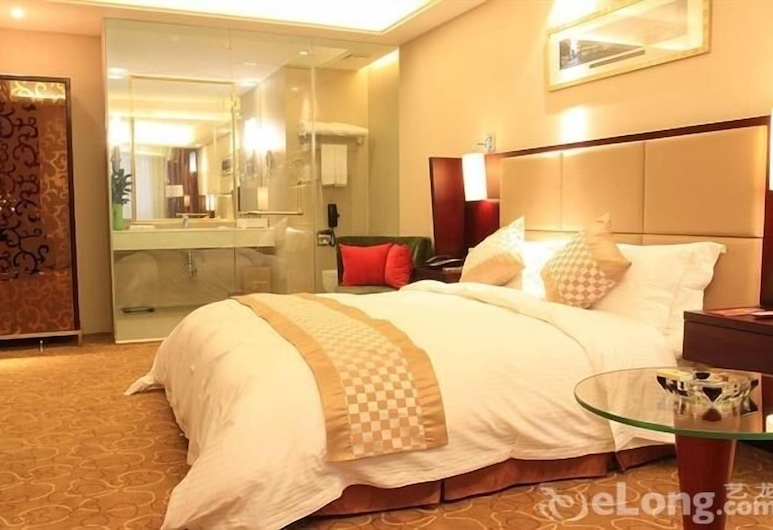 New Bliss Hotel, Shenzhen, Guest Room