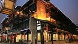 Hotel , Chengdu