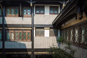 Fotografia do Chengdu Buddhazen Hotel em Chengdu