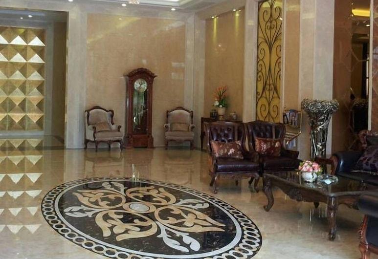 Welmetal Garden Business Hotel, Shenzhen, Lobby