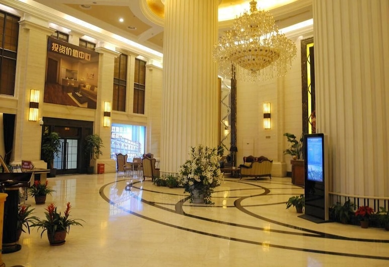 Yuanda International Apartment Hotel, Shanghai