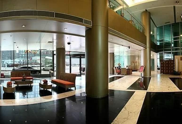 인터내셔널 뱀부 앤드 라탄 호텔 - 베이징, 베이징