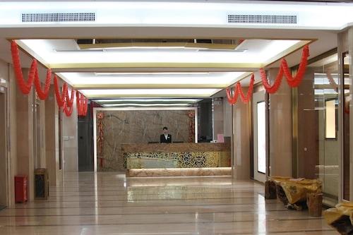 深圳翠竹酒店/