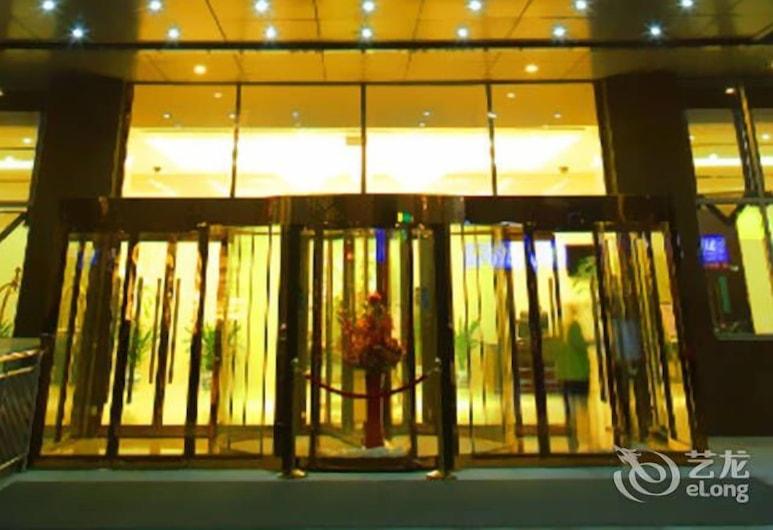Beijing Zhong Yi Peng Ao Hotel, Pekinas