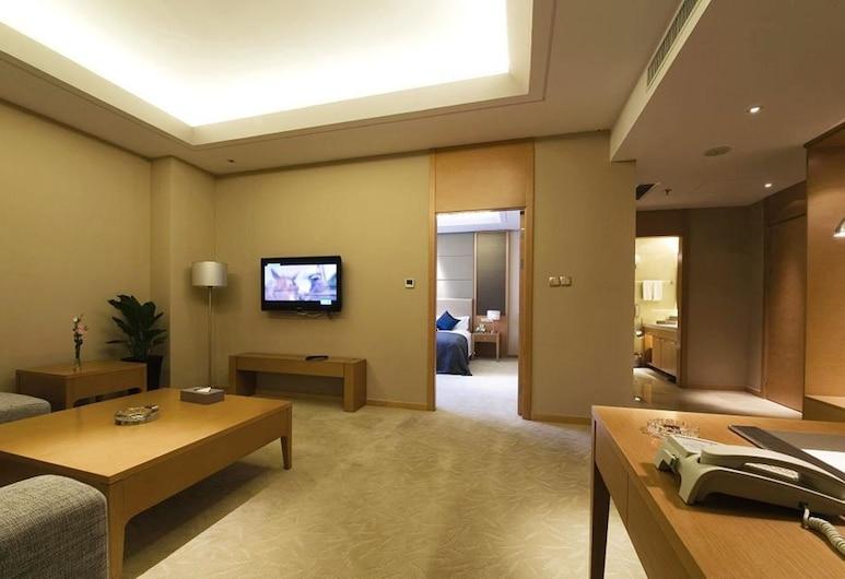 ニュー タウン ホテル - 南京 (南京新城商务酒店), 南京, 部屋