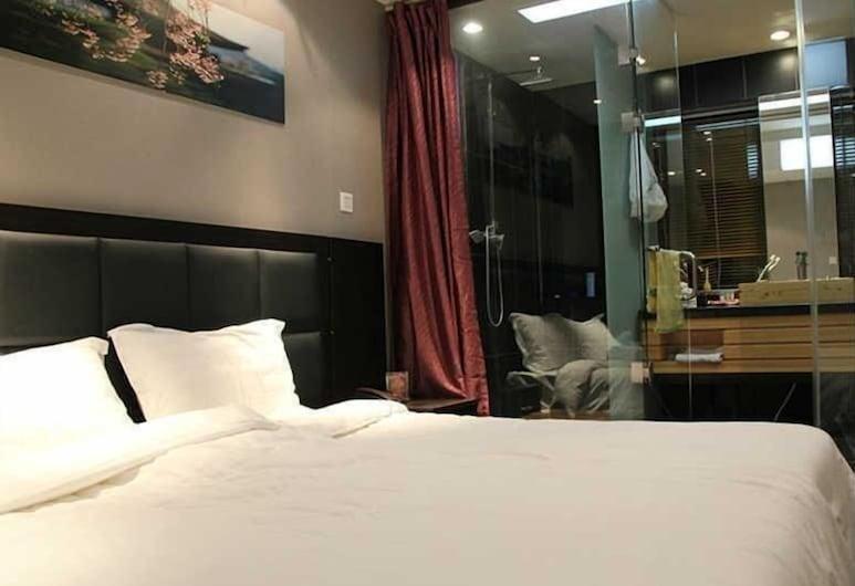 Ping'an Jingyizhan Hotel, Beijing, Guest Room