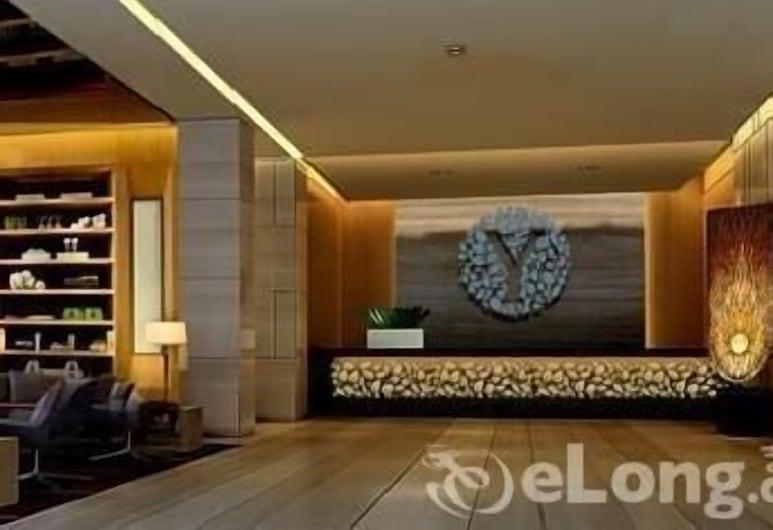 深圳雅斯特酒店, 深圳市