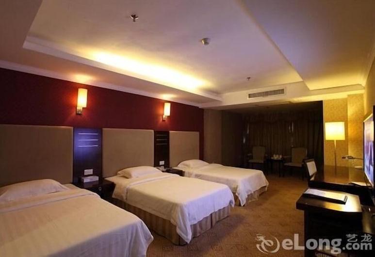 Junlin Hotel, Zhuhai, Pokój