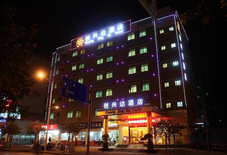 Chuang Xing Da Hotel, Shenzhen