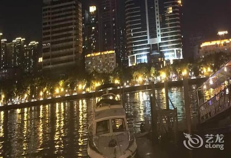 Guangzhou Hc Inn, Guangzhou, Bahagian Luar