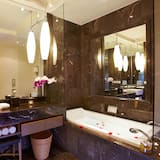 City View Suite - Bathroom
