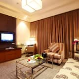 City View Suite - Living Room