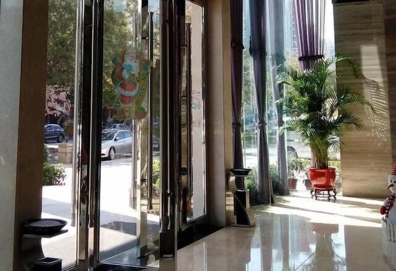 東莞登喜路精品酒店, 深圳市, 大堂