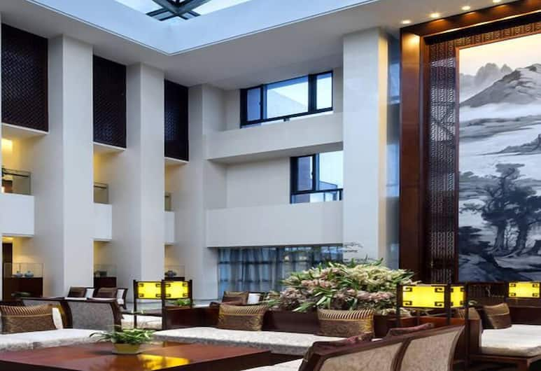 Suzhou Jingzhai Hotel, Suzhou
