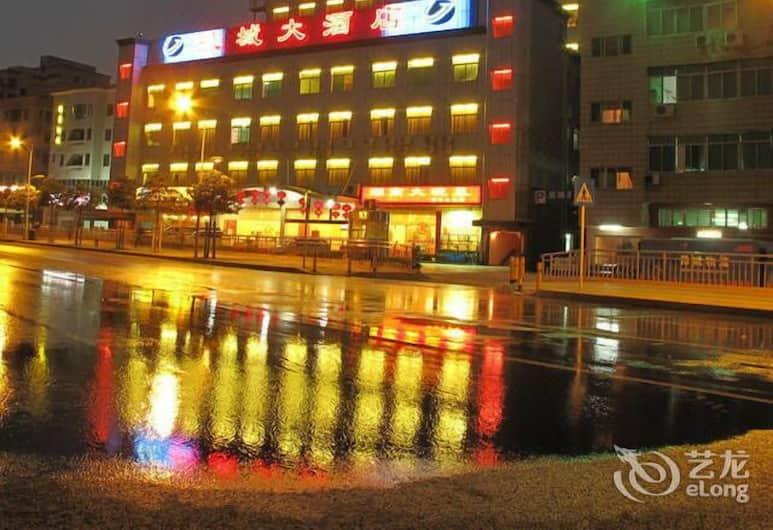 Shenzhen Aviation City Hotel, Shenzhen