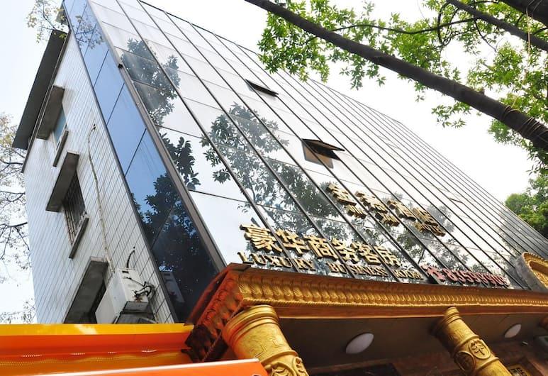 Jin Yan Boutique Hotel, Guangzhou