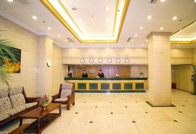 Shanghai Astronautic Hotel, Shanghai