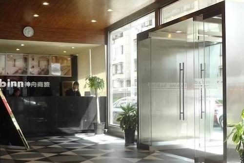北京神舟商旅酒店