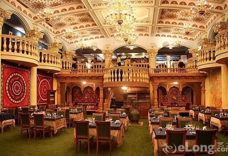 聖天使酒店, 北京, 餐廳