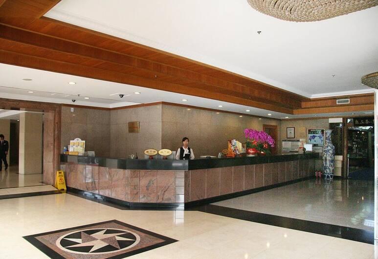 Guo An Hotel - Beijing, Beijing, Lobby