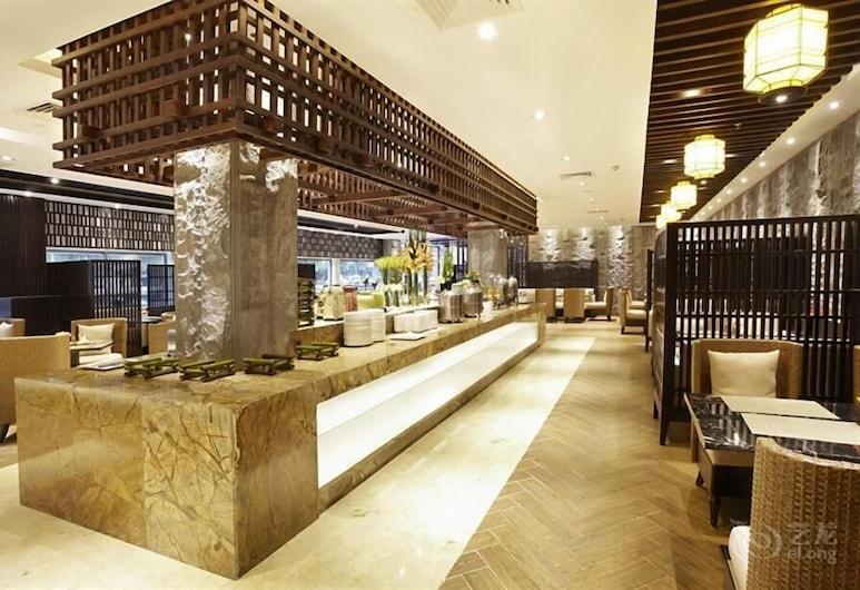 瑞季精品連鎖酒店, 深圳市, 餐廳