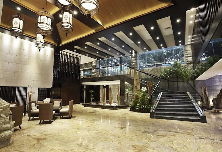 Season Boutique Hotel, Shenzhen, Hala