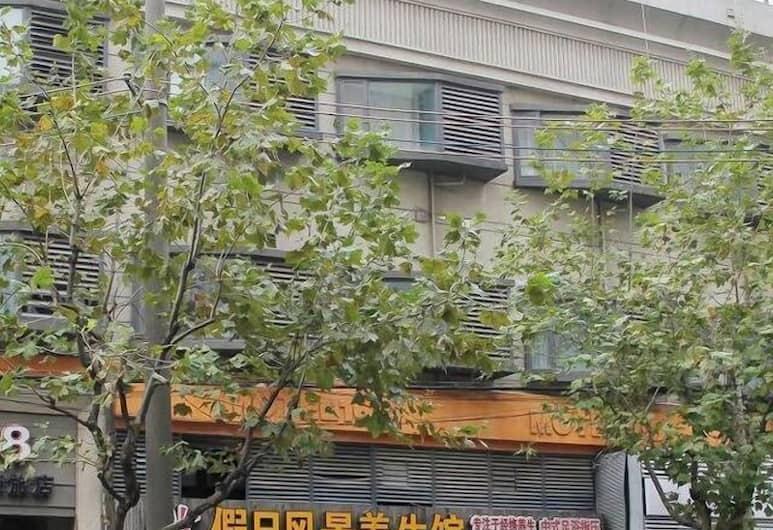 莫泰 168 - 上海凱旋路店, 上海市
