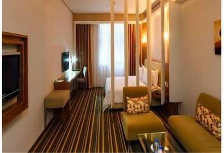 Shanshui Trends Hotel, Shenzhen