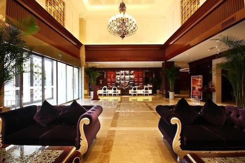 โรงแรมซูโจว