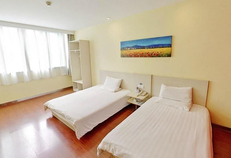 Hanting Hotel Guangzhou Panfu, Guangzhou, Guest Room