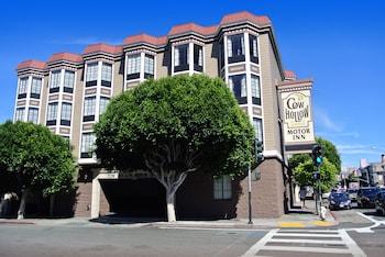 תמונה של Cow Hollow Inn בסן פרנסיסקו