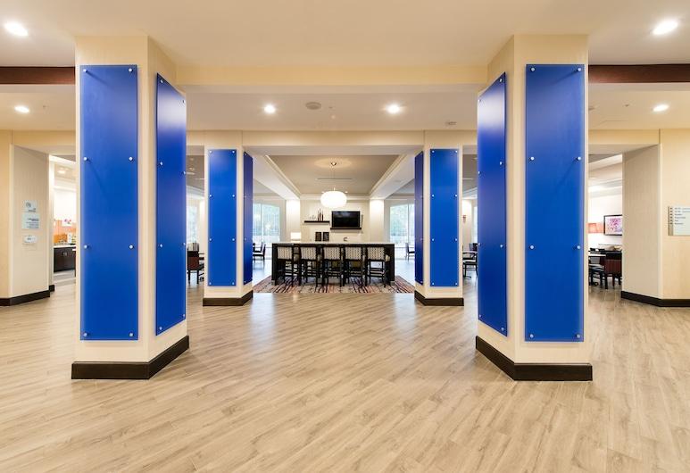 Holiday Inn Express & Suites Aiken, Aiken, Lobby