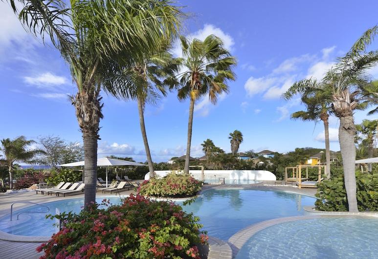Time to Smile Chogogo Dive & Beach Resort, Jan Thiel